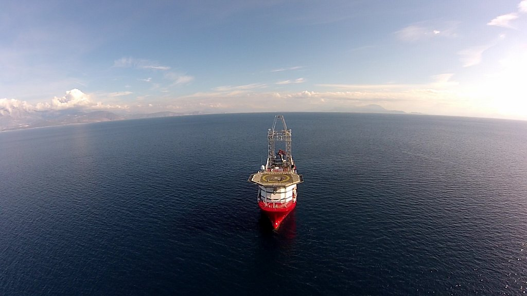 Expedition 381: Corinth Active Rift Development