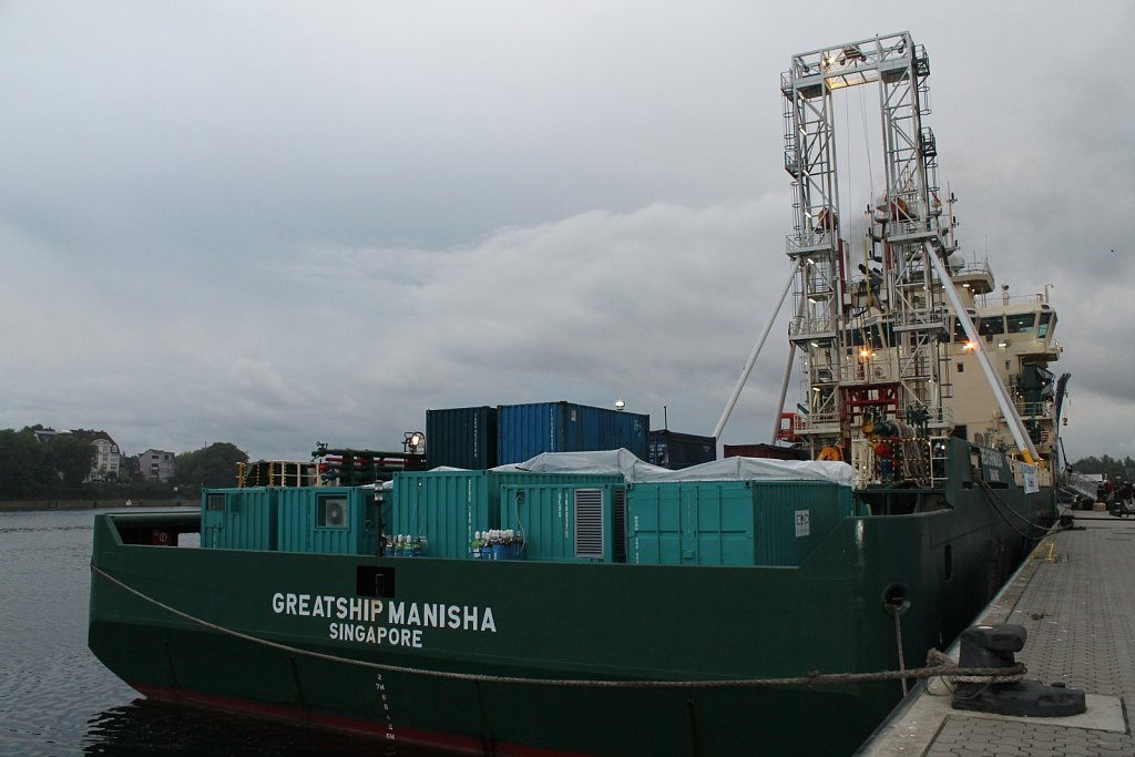 AarnoKotilainenECORD-IODP-Greatshiop-Manisha-Kiel.JPG