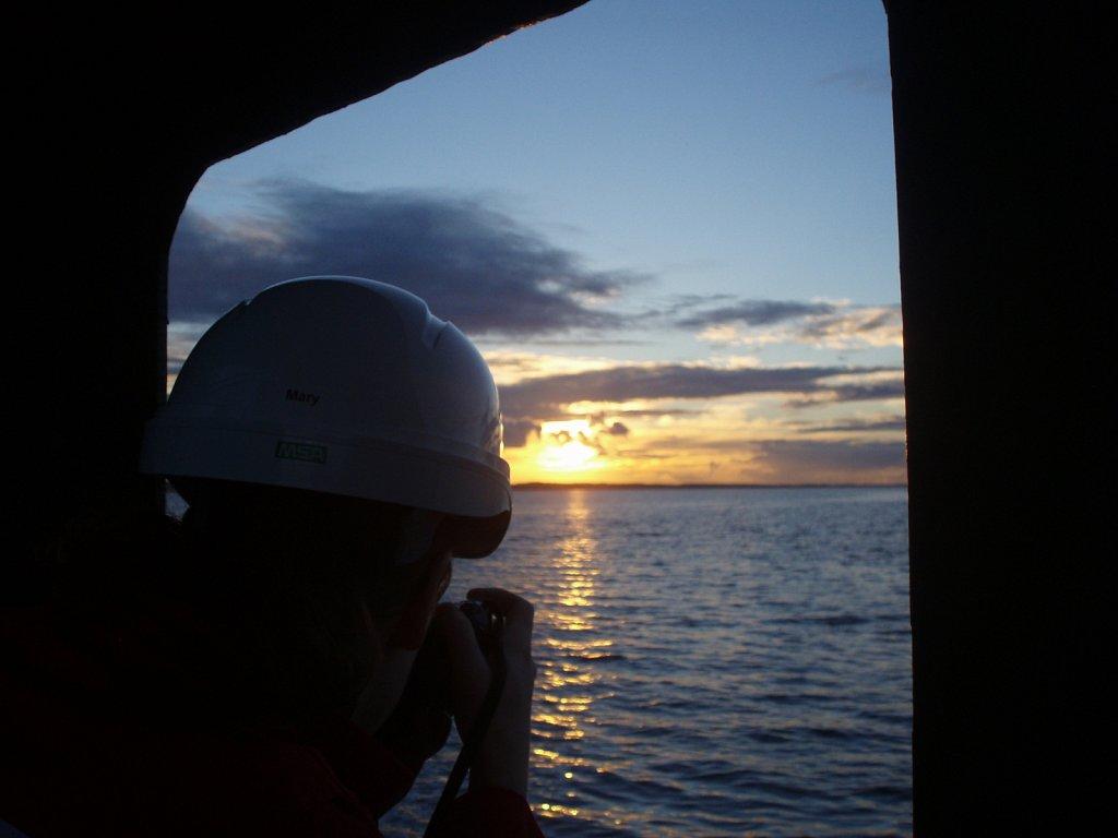 Exp 347 Offshore